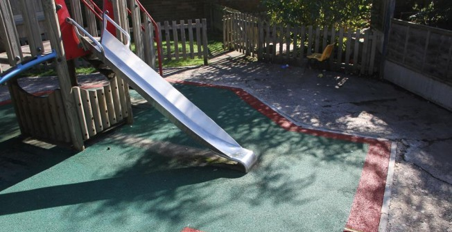 Play Area Repairs in Muasdale